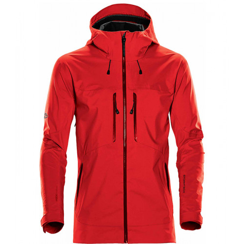 Stormtech Synthesis Stormshell Bright Red