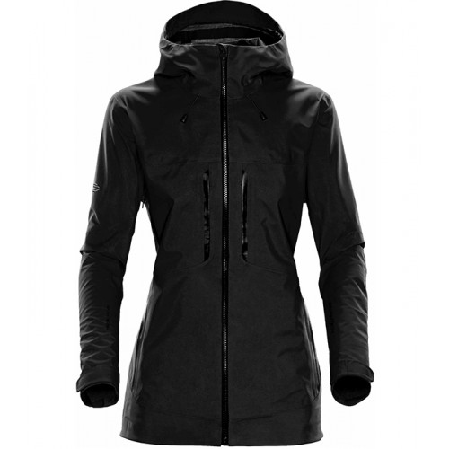 Stormtech Women´s Synthesis Stormshell Black