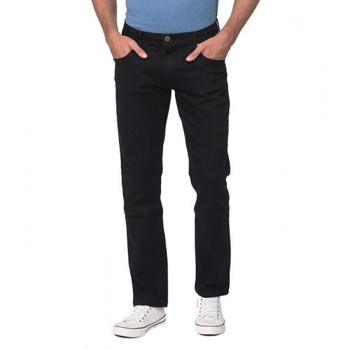 So Denim Leo´s Straight Jeans Black