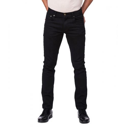 So Denim Men's Max Slim Jeans Black