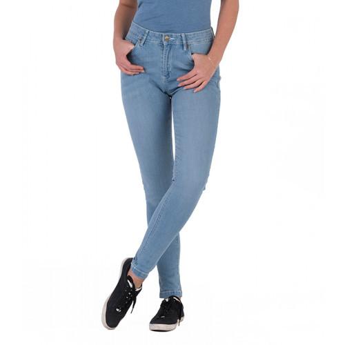 So Denim Lara´s Skinny Jeans Light Blue Wash