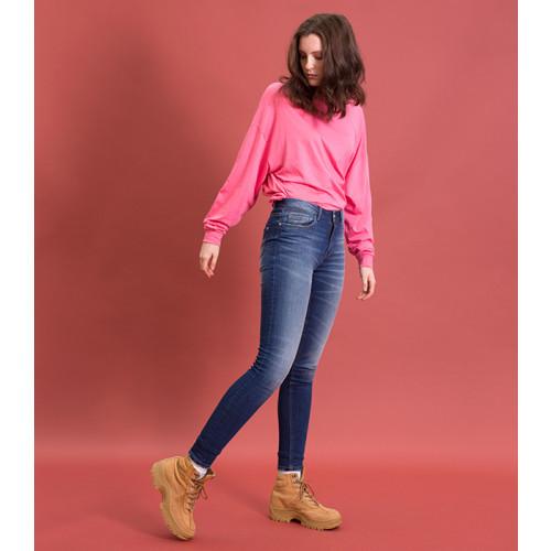 So Denim Sophia Fashion Jeans Indigo