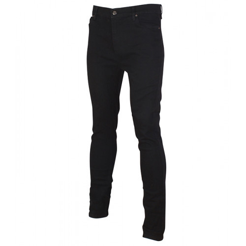 Skinni Fit Men's Skinni Jeans Black