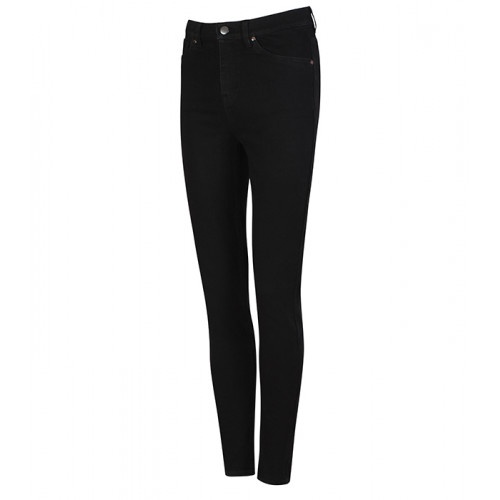 Skinni Fit Women's Skinni Jeans Black