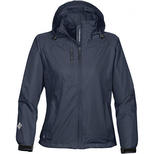 Stormtech W`s Stratus Light Shell Navy