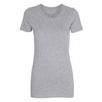 Label Free Ladies Fashion Oxford Grey
