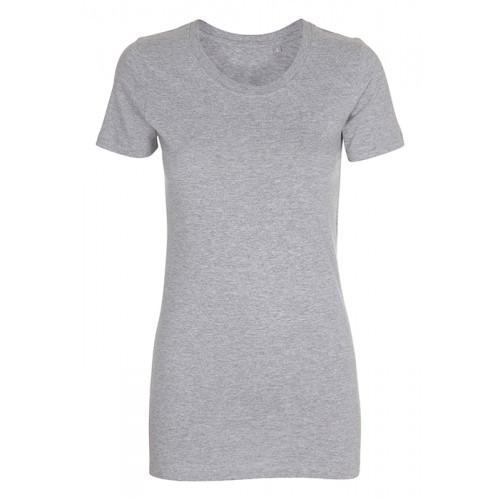Label Free Ladies Fashion Oxford Grey