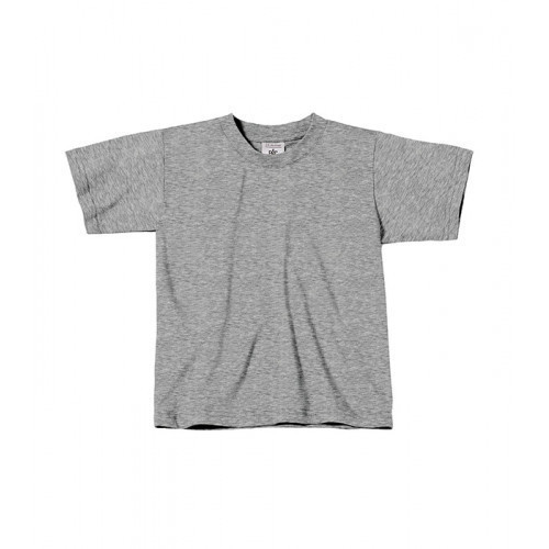 B and C Collection Exact 150 Kids Sport Grey