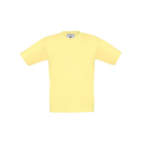 B and C Collection Exact 150 Kids Yellow