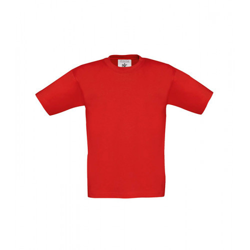 B and C Collection Exact 150 Kids Red