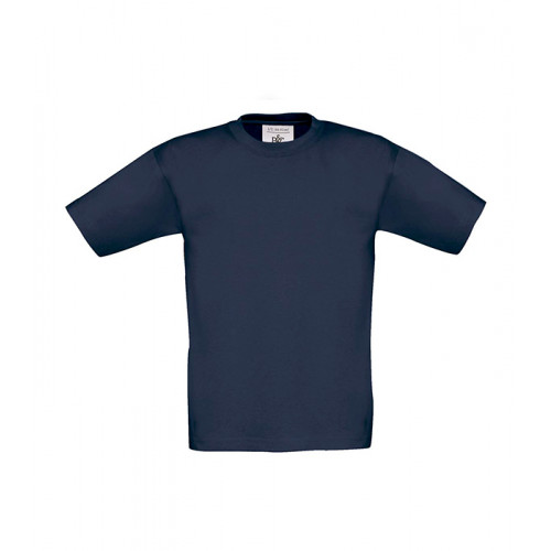B and C Collection Exact 150 Kids Navy