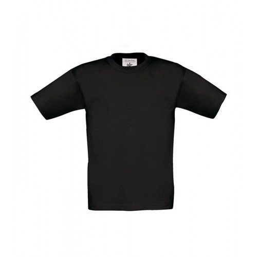 B and C Collection Exact 150 Kids Black