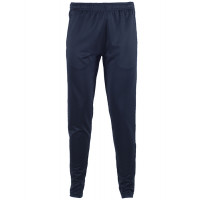 Tombo Men's Slim Leg Training Pants Navy