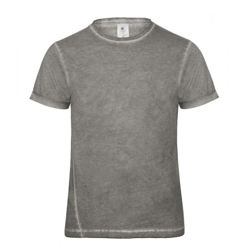 B and C Collection DNM Plug in Grey Clash