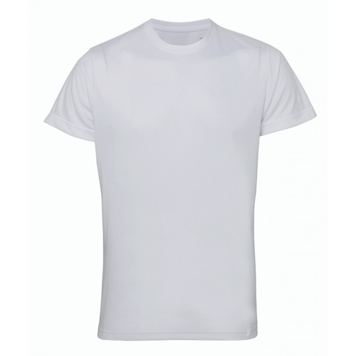 Tri Dri TriDri® performance t-shirt White