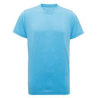 Tri Dri TriDri® performance t-shirt Turquoise Melange