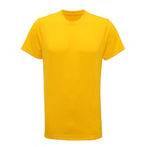 Tri Dri TriDri® performance t-shirt Sun Yellow