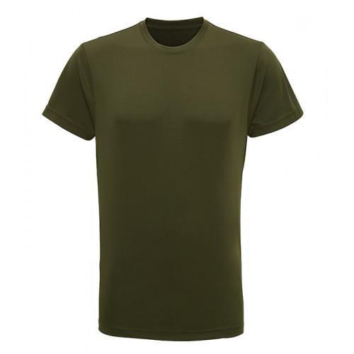 Tri Dri TriDri® performance t-shirt Olive
