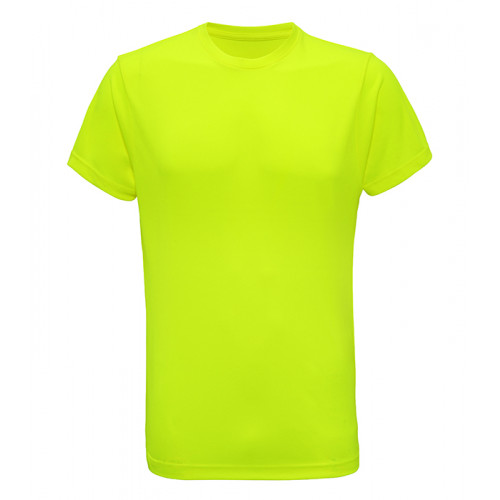 Tri Dri TriDri® performance t-shirt Lightning Yellow