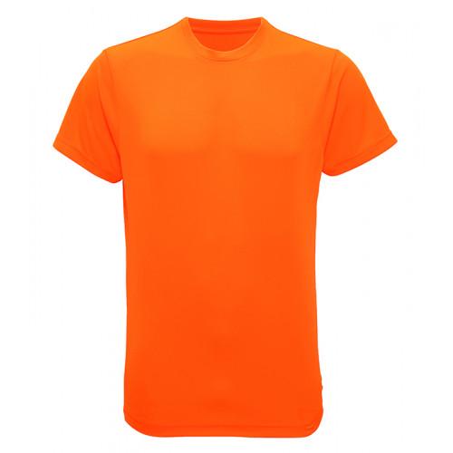 Tri Dri TriDri® performance t-shirt Lightning Orange