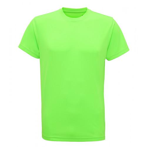 Tri Dri TriDri® performance t-shirt Lightning Green