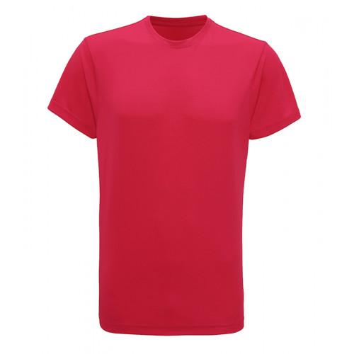 Tri Dri TriDri® performance t-shirt Hot Pink