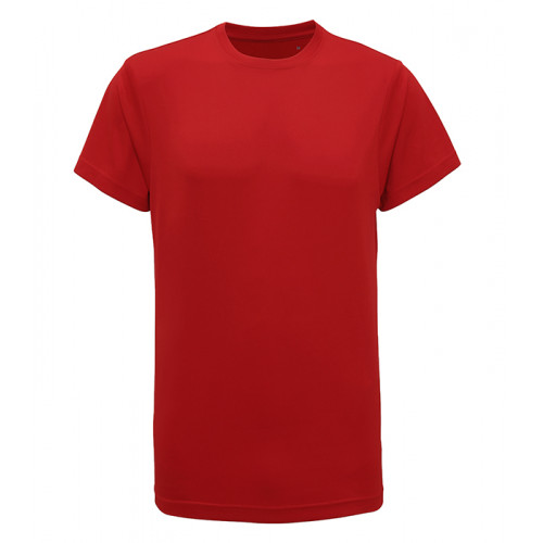 Tri Dri TriDri® performance t-shirt Fire Red