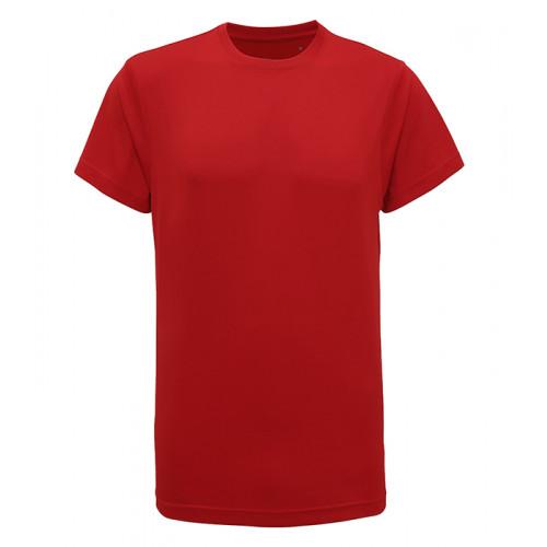 Tri Dri TriDri® performance t-shirt Fire Red