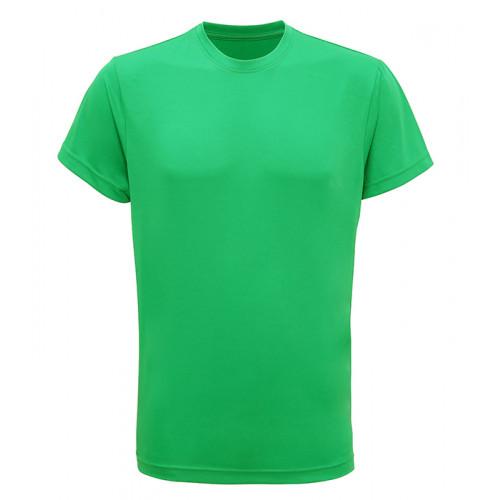 Tri Dri TriDri® performance t-shirt Bright Kelly