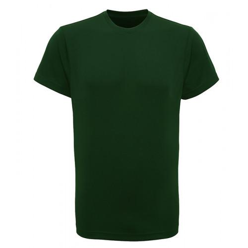 Tri Dri TriDri® performance t-shirt Bottle Green