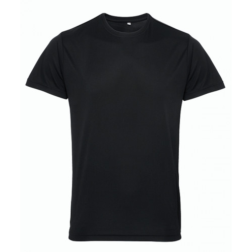 Tri Dri TriDri® performance t-shirt Black