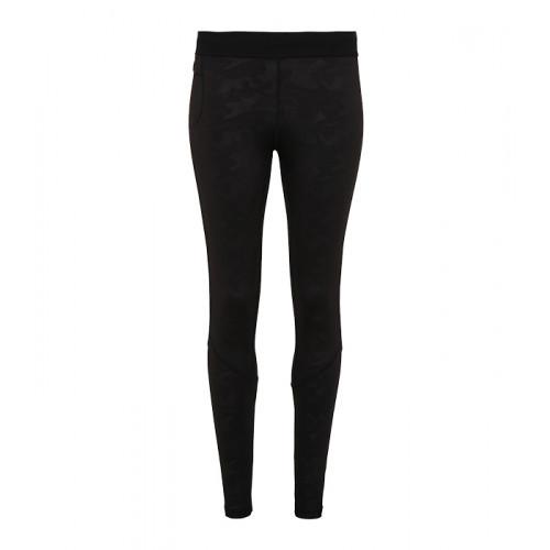 Tri Dri TriDri® Training Leggings Black Camo