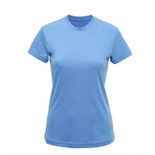 Tri Dri Women's TriDri performance t-shirt Cornflower