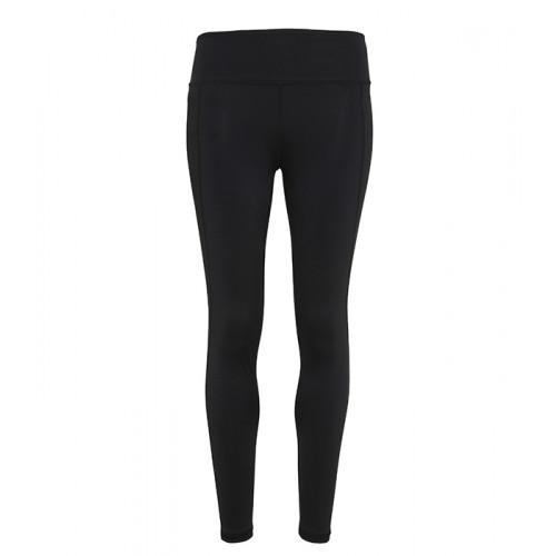 Tri Dri Women's TriDri performance leggings Black