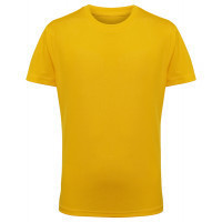 Tri Dri Kid's TriDri® Performance T-shirt Sun Yellow