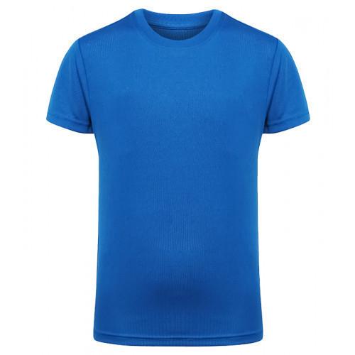 Tri Dri Kid's TriDri® Performance T-shirt Sapphire