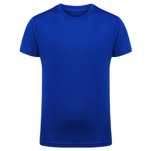 Tri Dri Kid's TriDri® Performance T-shirt Royal