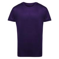 Tri Dri Kid's TriDri® Performance T-shirt Bright Purple