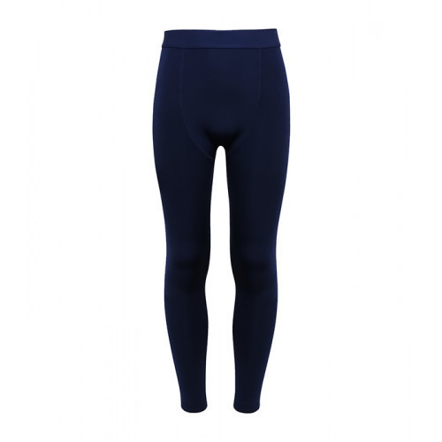Tri Dri Kid's TriDri® Performance Leggings Navy
