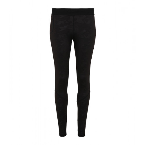 Tri Dri Kid's TriDri® Performance Leggings Black