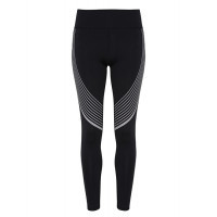 Tri Dri Ladies TriDri ® Performance reflective Leggings Black