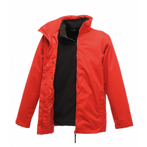 Regatta Classic 3-in-1 Jacket Classic Red