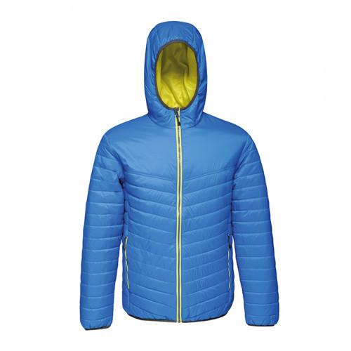Regatta Acadia II thermal jacket Oxford/NeonSpring