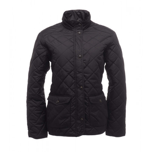 Regatta Tarah Jacket Black