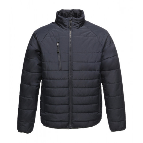 Regatta Glacial Thermal Jacket Navy/Navy