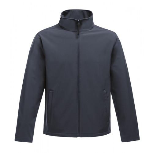 Regatta Ablaze Printable Softshell Jacket Navy/Navy
