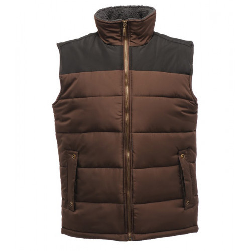 Regatta Altoona Bodywarmer Black