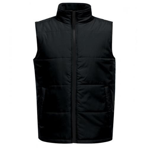 Regatta Access Insulated Bodywarmer Black
