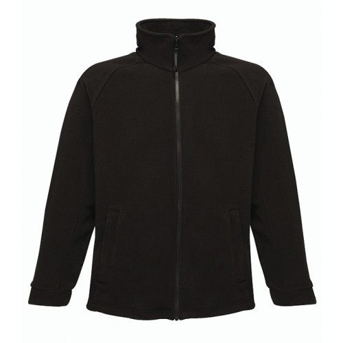Regatta Thor III Interactive Fleece Black