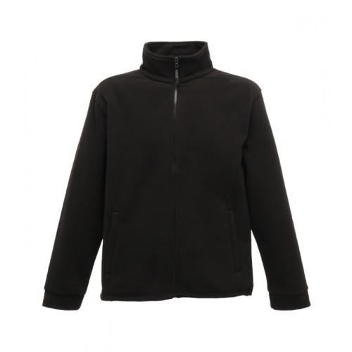 Regatta Classic Fleece Black